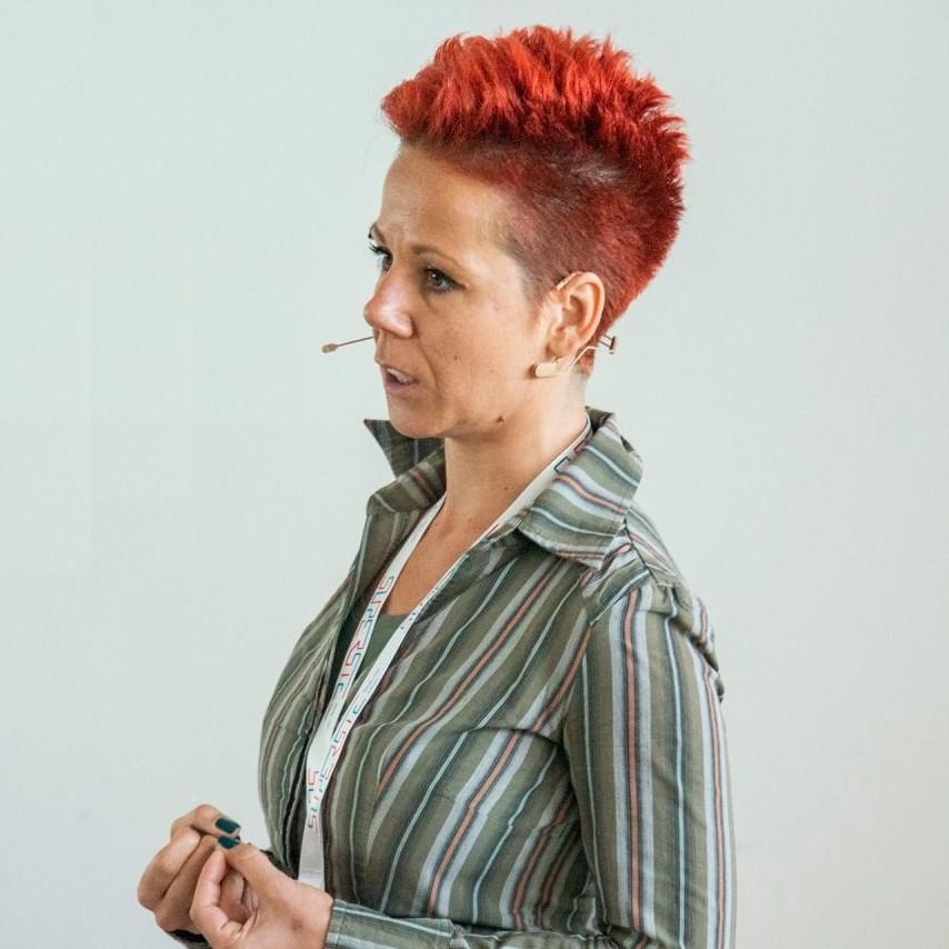 Marija Malović